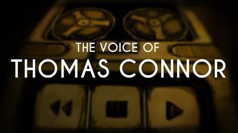 Thomas Connor - Nov 12th, 1943