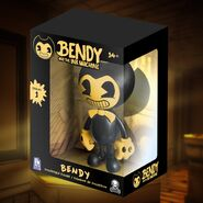 Vinyl-Bendy-box