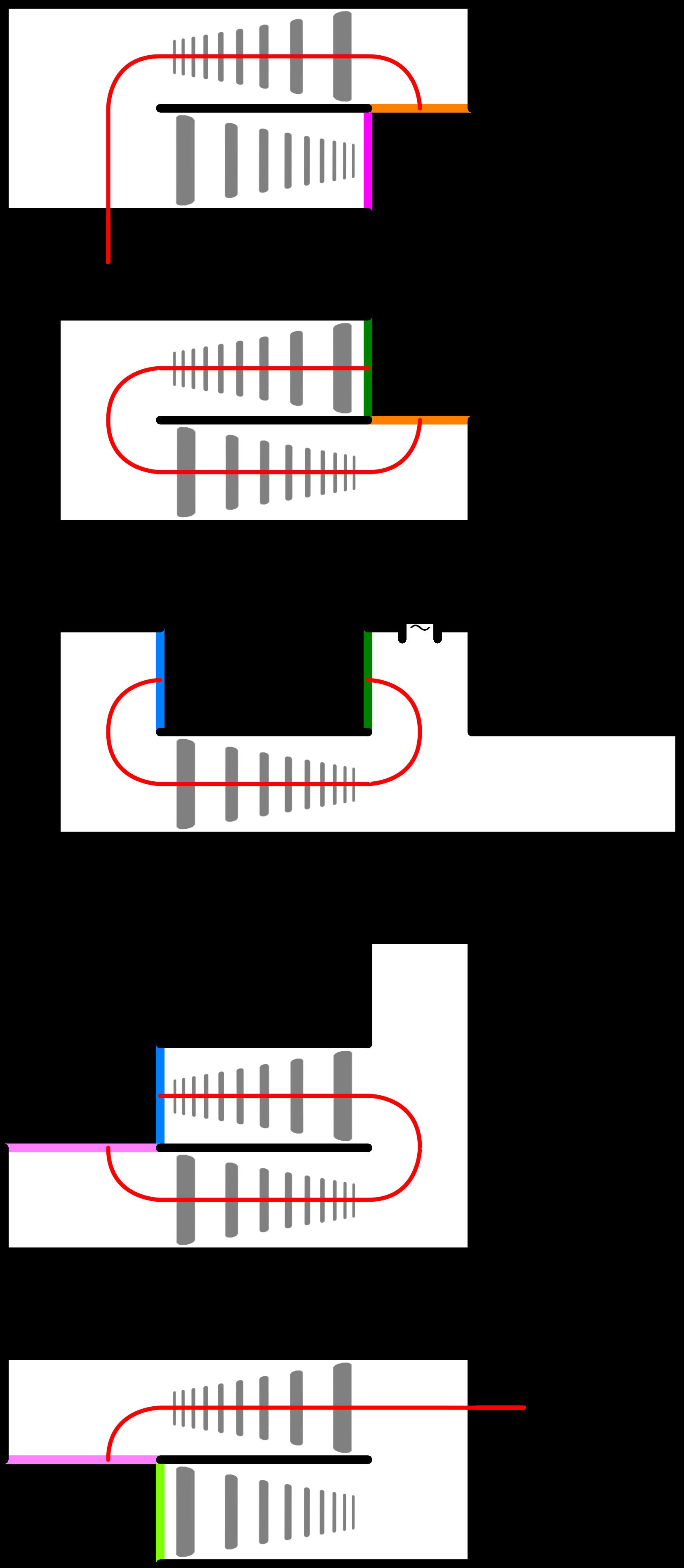 Chapter 3 v.1.3.1.3 Stairways Bendy Ways