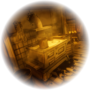 [FROZEN] Bendy and the Ink Machine MC [v.1.1.0Fixed2] (MultiLang) {1.8.9} Minecraft Map