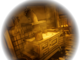 Bendy and the Ink Machine: Chapter 3 - Rise and Fall