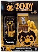 Sammy-minifigure