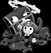 PirateWinBendy
