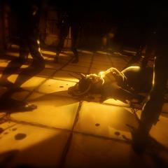 Смерть Алисы