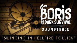 """Swinging in Hellfire Follies"" - BATDS Original Soundtrack"