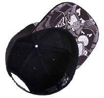 Bendy underbill of nightmare run hat