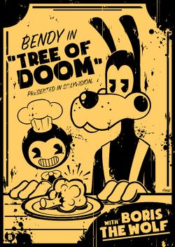 Tree of Doom Contest