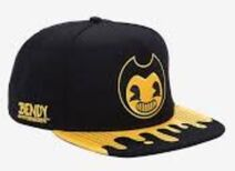 Bendy creator lied to us hat
