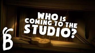 "BATDS - ""WHO is coming to the studio?"" - NEW GAME UPDATE!"