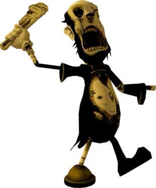 Piper | Bendy and the Ink Machine Wiki | FANDOM powered by ...