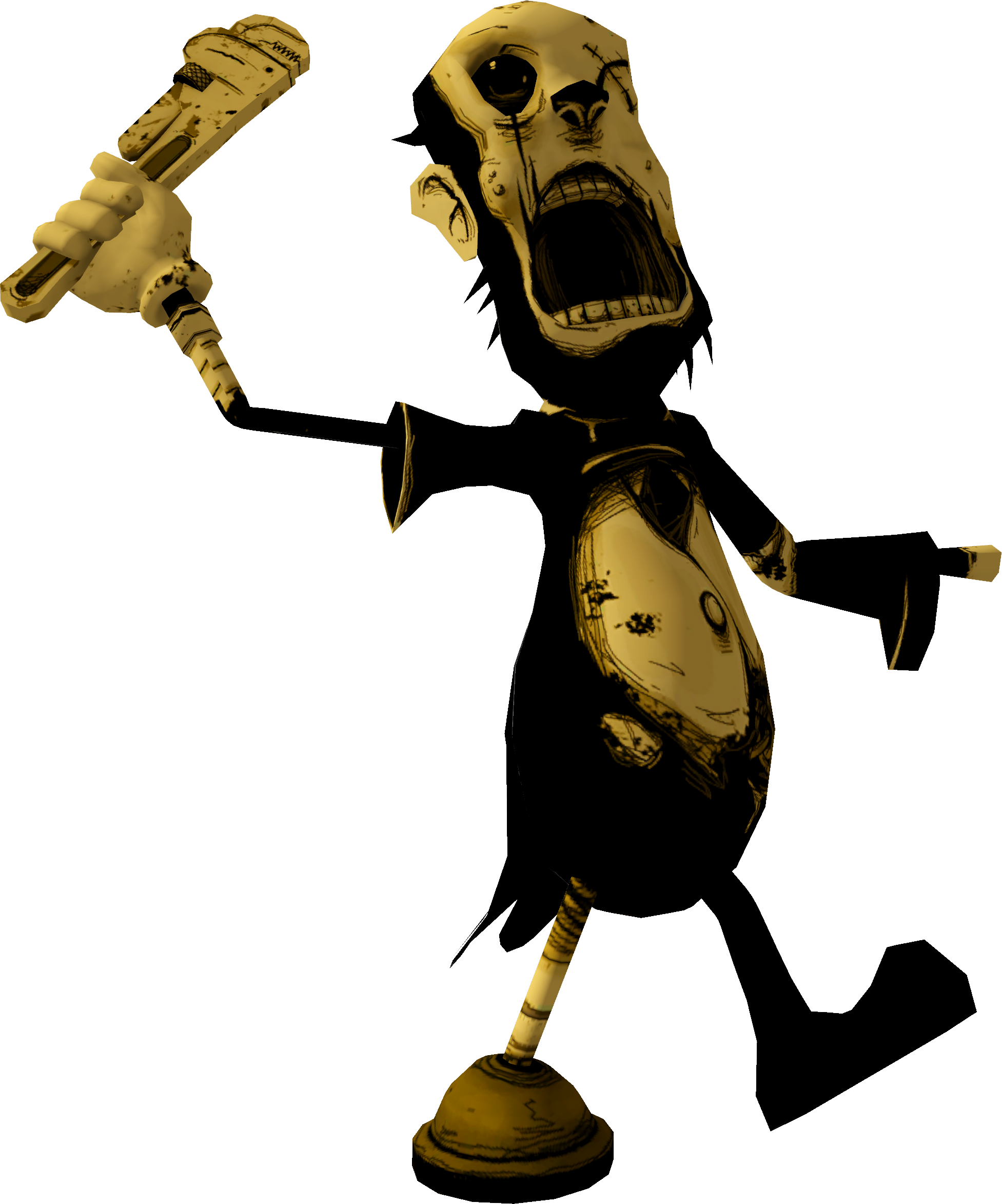 Bendy and the Ink Machine / WMG - TV Tropes