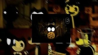 Stickman vs Bendy and the Ink Machine Chapter 1-5 (Animations)