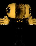 3DConceptBendy