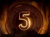 Capítulo 5: The Last Reel
