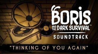 """Thinking of You Again"" - BATDS Original Soundtrack"