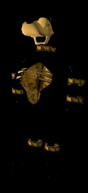 PrototypeChapter 1 Dead Boris