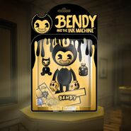 YellowBendy-figure