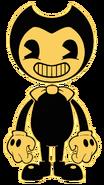 Bendy-cutout