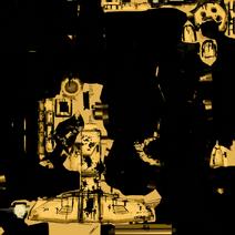 Texturas del Proyeccionista
