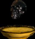 InkToy3DSkull