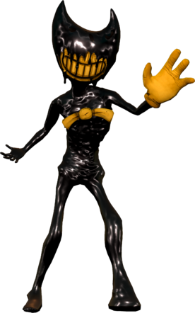 """""""Bendy"""" 