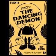 Thedancindemon