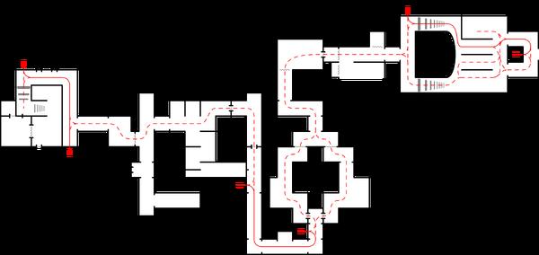Chapter 3 v.1.3.1.3 Level K Bendy Ways