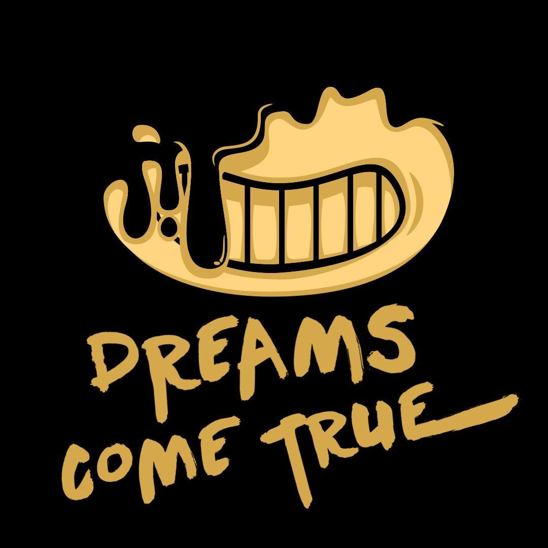 Image dreams come trueg bendy and the ink machine wiki dreams come trueg altavistaventures Choice Image