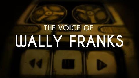 Wally Franks - March 5th, 1933