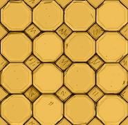 CheckerFloor