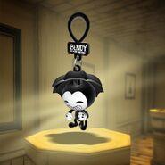 Bendy-umbrella-hanger