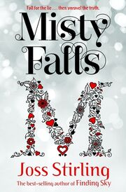 Misty Falls book cover