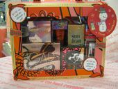 Best of 2012 Benefit Gift Box!