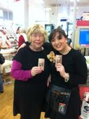 Boots Chichester Fine One One Launch Photo 3