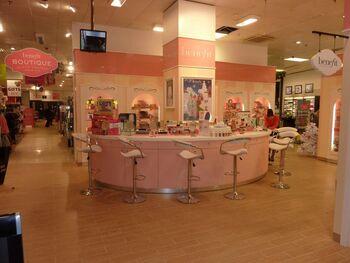 Debenhams Norwich Boutique
