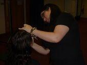 Benefit UEA Fashion Show 2011 Photo 3