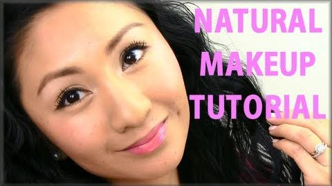 How To Natural Looking Make Up