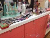 Space Party Make Up Event Photo 1