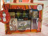 Premium Eye Gift Box!