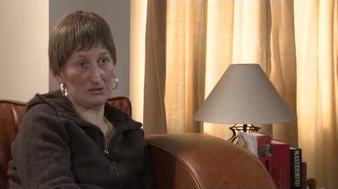 Doreen's Story - Lazy Cow on Benefits Street