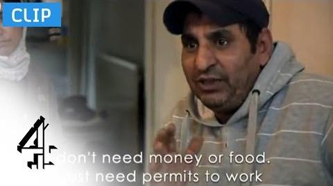 No Handouts Benefits Street (S1-Ep2) Channel 4