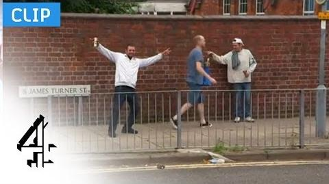 Welcome to James Turner Street Benefits Street (S1-Ep1) Channel 4