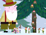 Ben and Holly's Christmas – Part 1