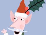 Wiser Older Elf