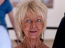 Madge Harvey