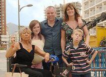 Garvey Family