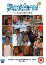 Benidorm Series 2
