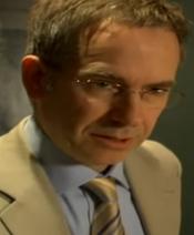 Doktor Scot McKendrick