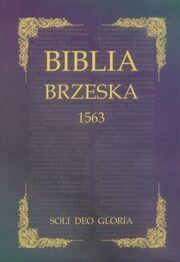 Biblia Brzeska