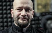 Jezuita Paweł Sawiak